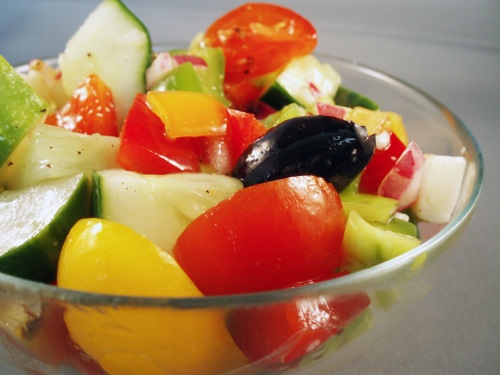 med pepper salad2